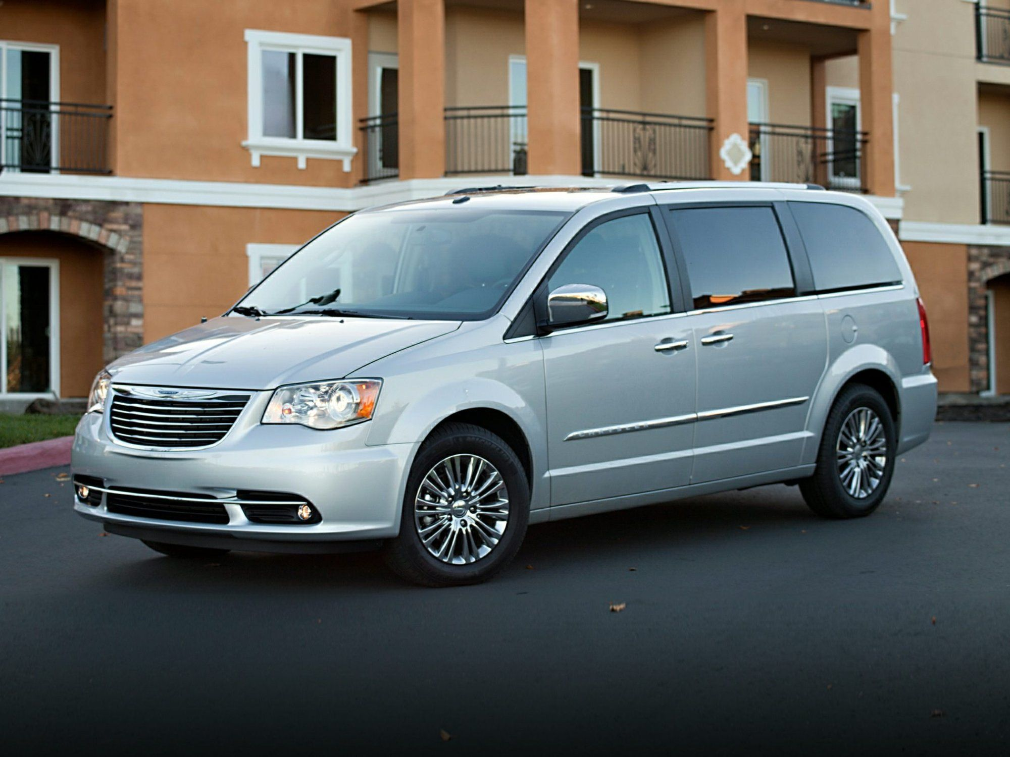 Top 20 New Cars Coming In 2014 Chrysler Town And Country Mini