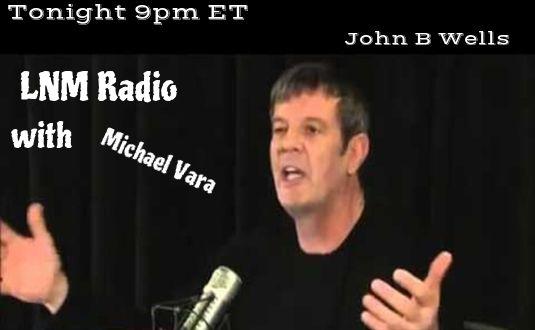 John B  Wells, Former Saturday host of Coast to Coast AM, is