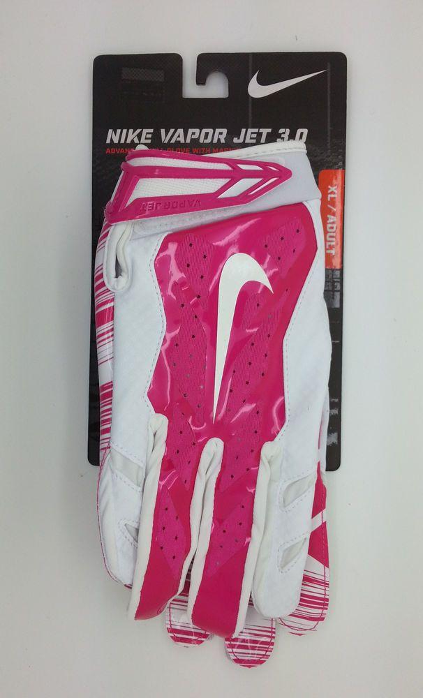 pink lineman gloves