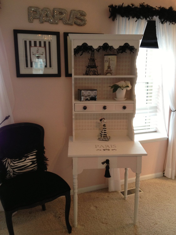 Storage CabinetGirls Bedroom Furniture ShelfChic Shelf and