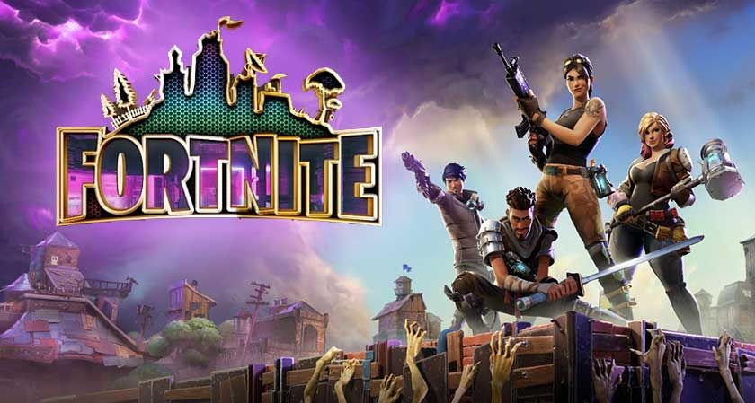 Siliconreview Epic Games Announces 100 Million Prize Pool For Fortnite Tournaments Epic Games Epic Games Fortnite Battle Royale Game