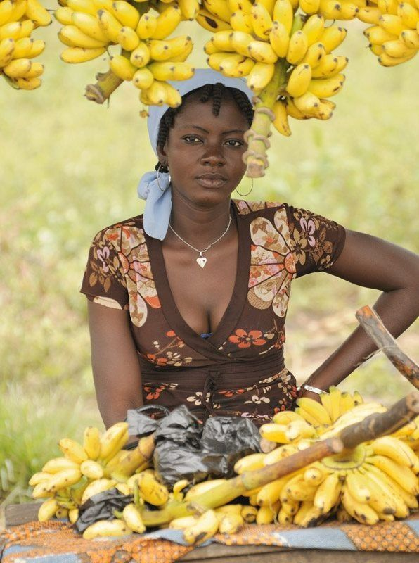 african food Africa african food Fish Portrait of a cuban women and bananas The Effective Pictures We Offer You About west african food A quality picture can tell you man...