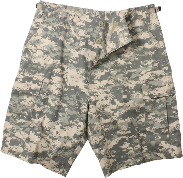 aa36d17dd3 Tri-Color Desert Camouflage Combat Military Cargo BDU Shorts | Army Navy  Store | Camo shorts, Desert camo, Military fashion
