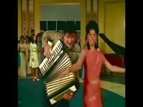Song Aaj Kal Tere Mere Pyar Ke Charche Movie Brahmachari 1968 With Sinhala Subtitles Youtube Songs Mp3 Song Download Movies