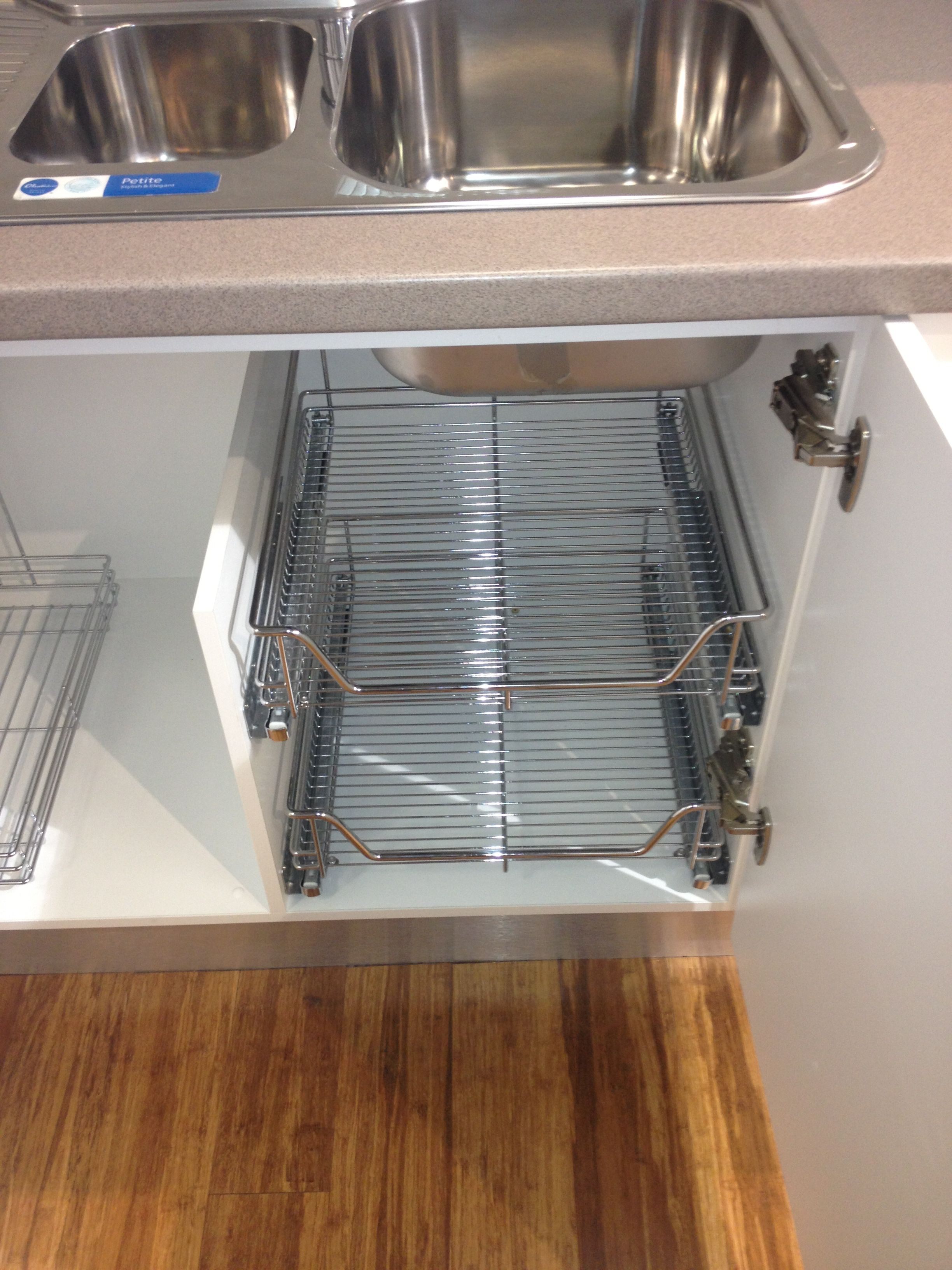 Under Kitchen Sink Storage Ikea Ideas For Small Kitchens The Also Will Work Well In
