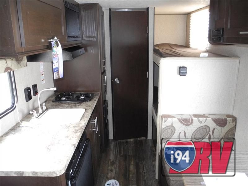 2015 Forest River Rv Cherokee Wolf Pup 16bhs Bunkhouse Travel