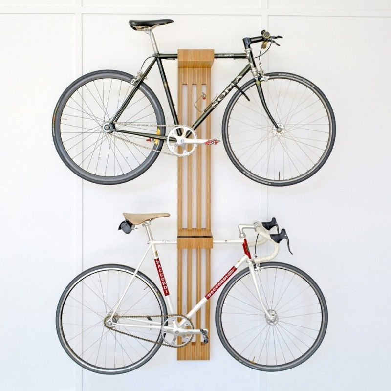 23 id es d co de porte v lo bike hanger pinterest. Black Bedroom Furniture Sets. Home Design Ideas