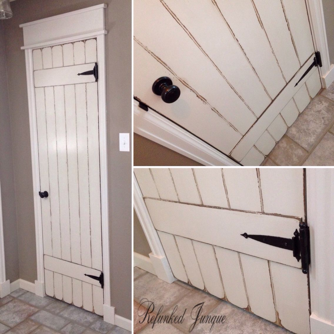 Hollow Core Door Makeover More Door Makeover Diy Door Makeover Hollow Core Door Makeover
