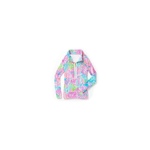 Key Looks - Lilly Pulitzer ❤ liked on Polyvore featuring jackets, lilly and lilly pulitzer