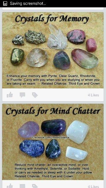 Gemstone properties