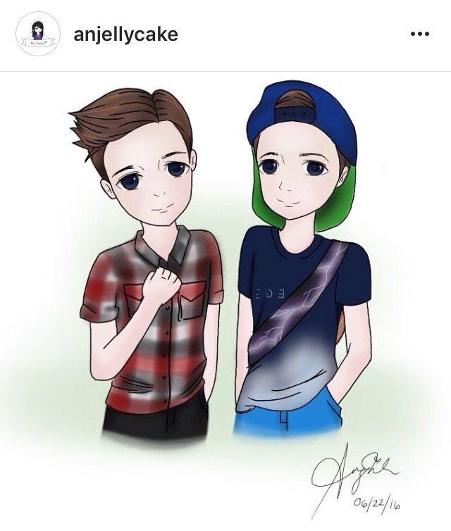 Fan drawing ❤️❤️