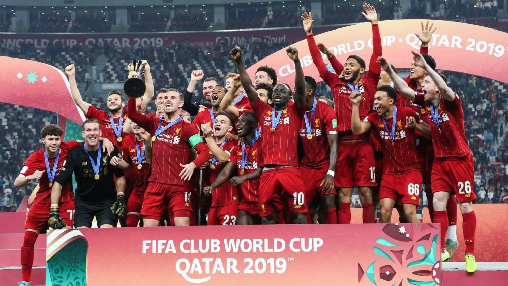 Account Suspended In 2020 Club World Cup World Cup Winners Liverpool Club