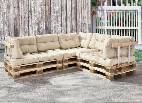 sitzm bel aus paletten sitzm glichkeiten aus europaletten. Black Bedroom Furniture Sets. Home Design Ideas
