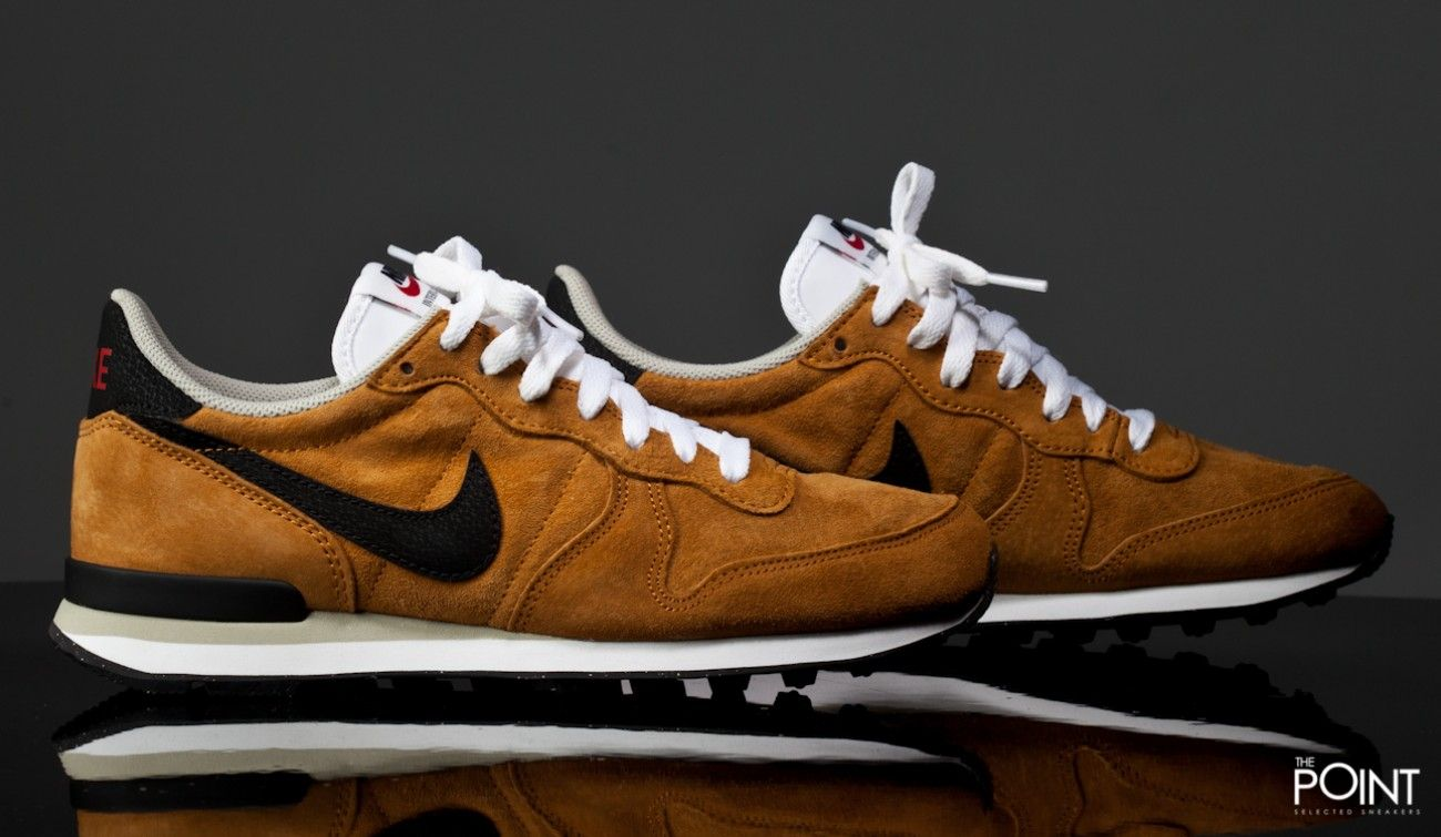 nike zapatillas internationalist