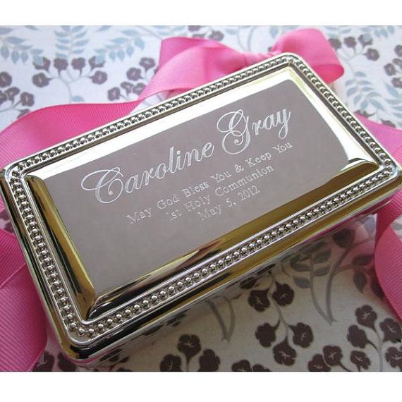 Girl or Boy First Communion Baptism New Baby Confirmation ...