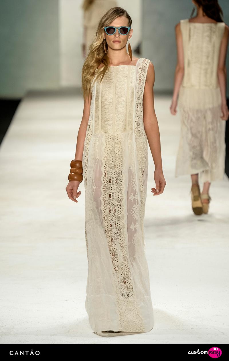 Os 5 Looks mais legais do #FashionRio  #Customeasy