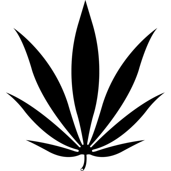 Sticker feuille de canabis france stickers canabis pinterest feuille de - Feuille cannabis dessin ...