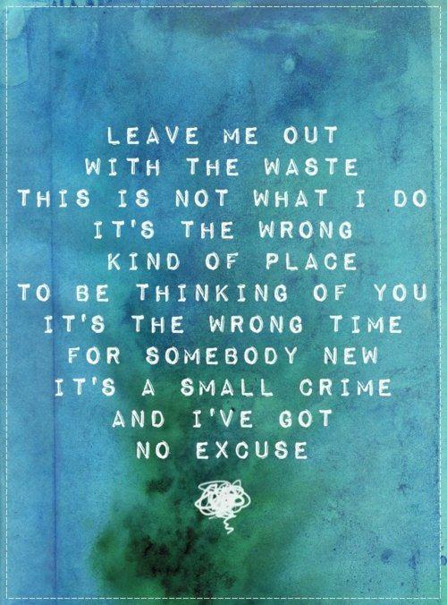 Damien Rice 9 Crimes So Good Favorite Lyrics Lyrics To Live