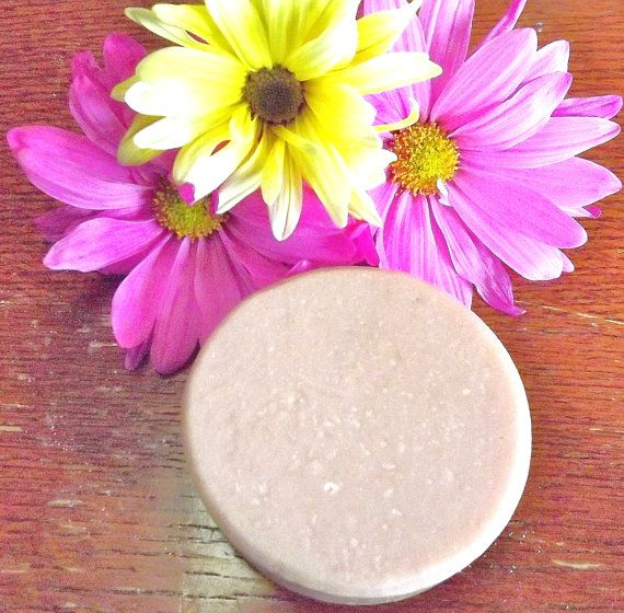 A great  floral scented soap including by TheSassySoapCo on Etsy, $5.25