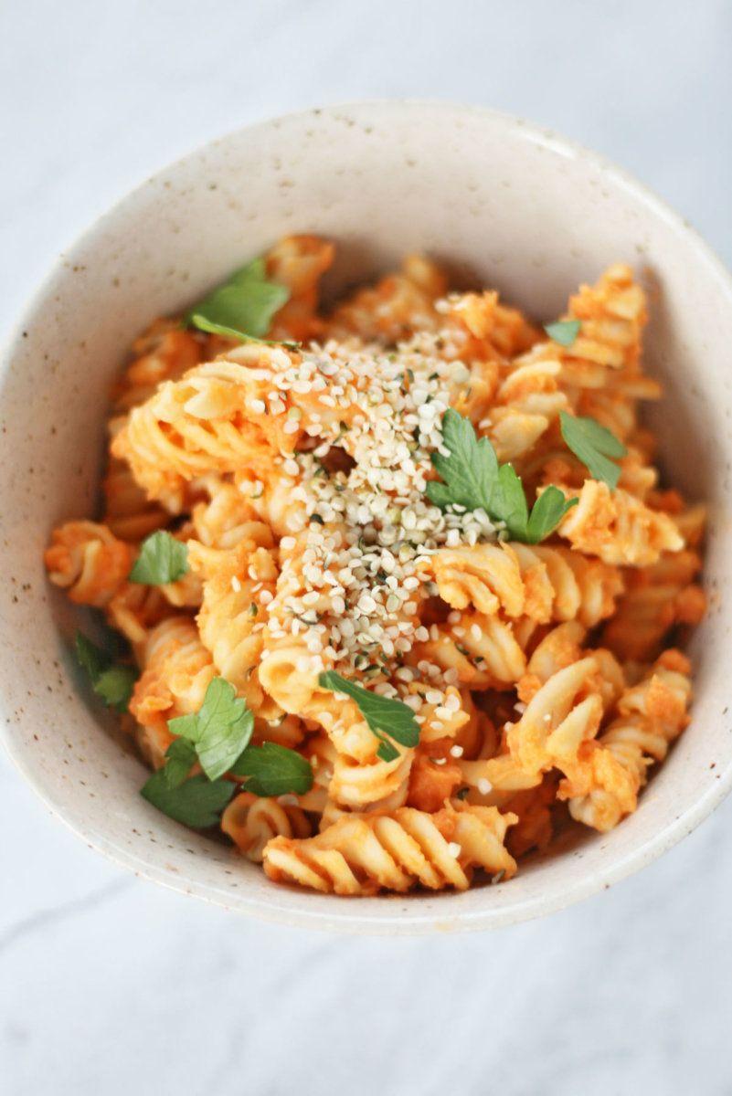 Vegan Recipes For Butternut Squash
