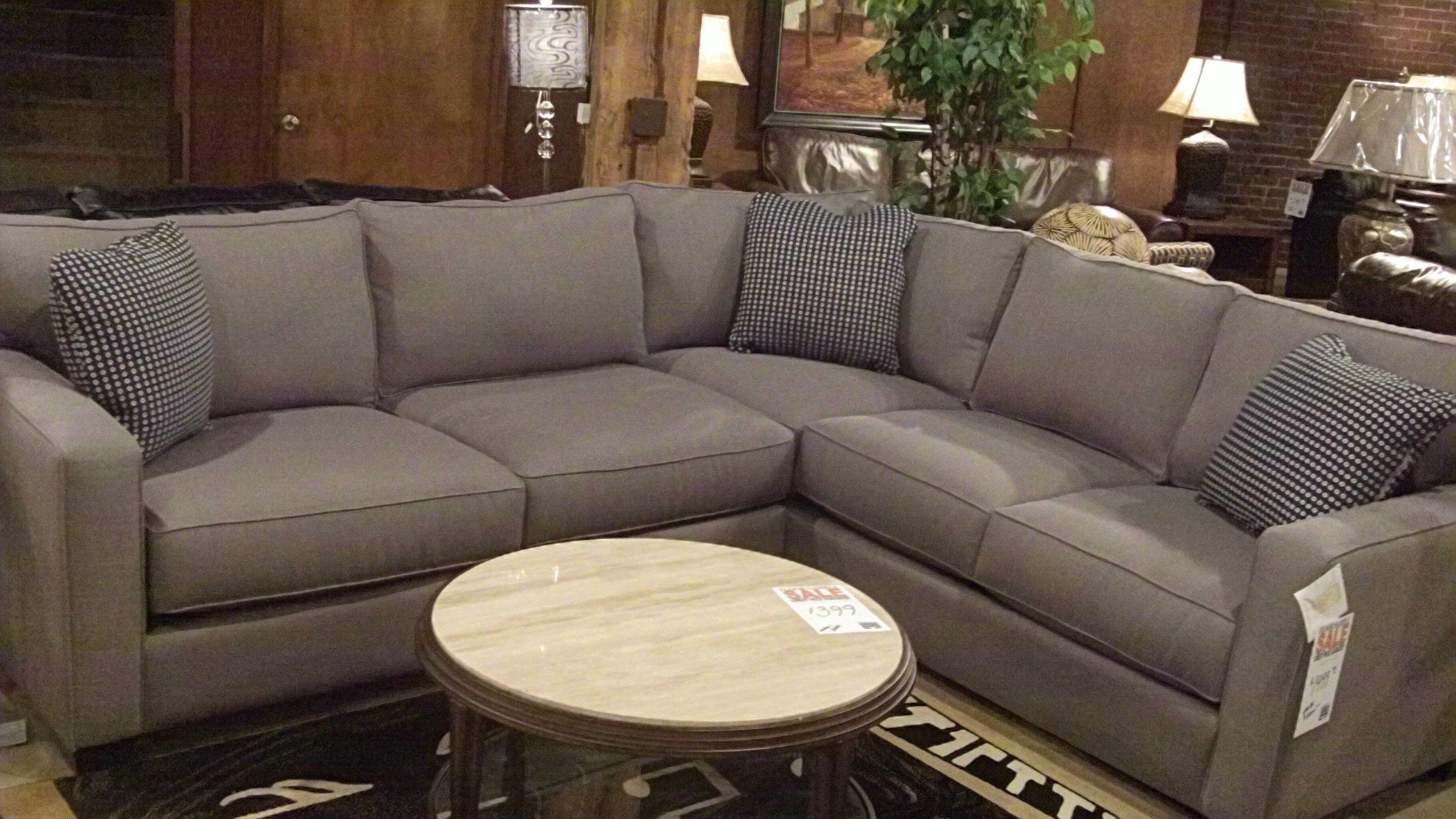 Grey Sectional Sofa Ashley Furniture In