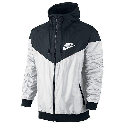 Permanecer de pié Impedir excepción  Nike Windrunner Jacket - Men's | Ropa deportiva nike, Ropa nike