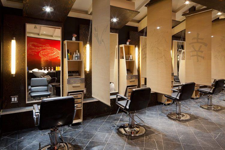 Shin Salon & Spa #salon #salondecor #hairsalon #salonequipment #barber #barbershop #inspiration #design