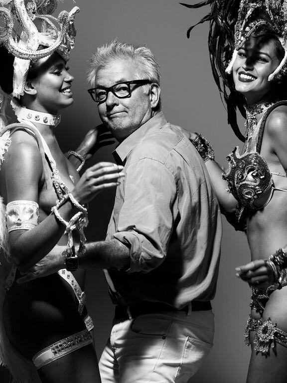 #Gratis   J.R. Duran apresenta seu primeiro curso online sobre fotografia de nu