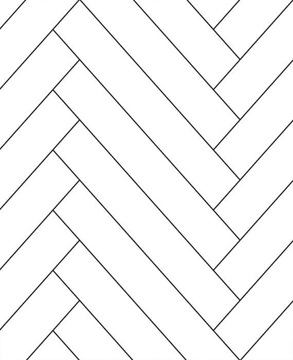 Herringbone Tile Pattern Peel Stick Fabric Wallpaper Etsy Herringbone Tile Pattern Herringbone Tile Fabric Wallpaper