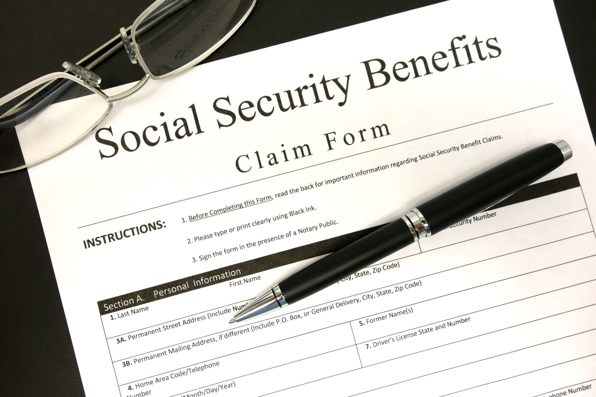 Social Security leaves women out in the cold Social