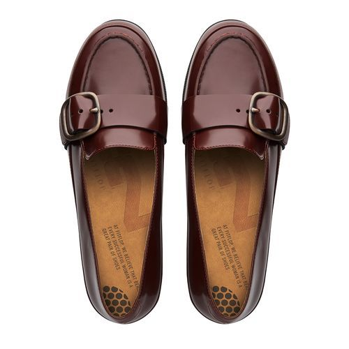 Beau™ Leather Loafers