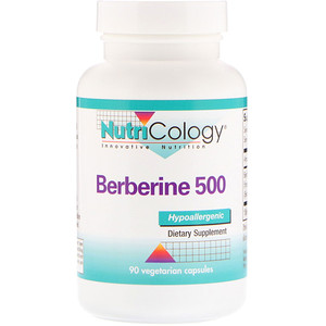 Nutricology ベルべリン 500 植物性カプセル 90錠 In 2020 Vegetarian Dietary Supplements Health And Nutrition