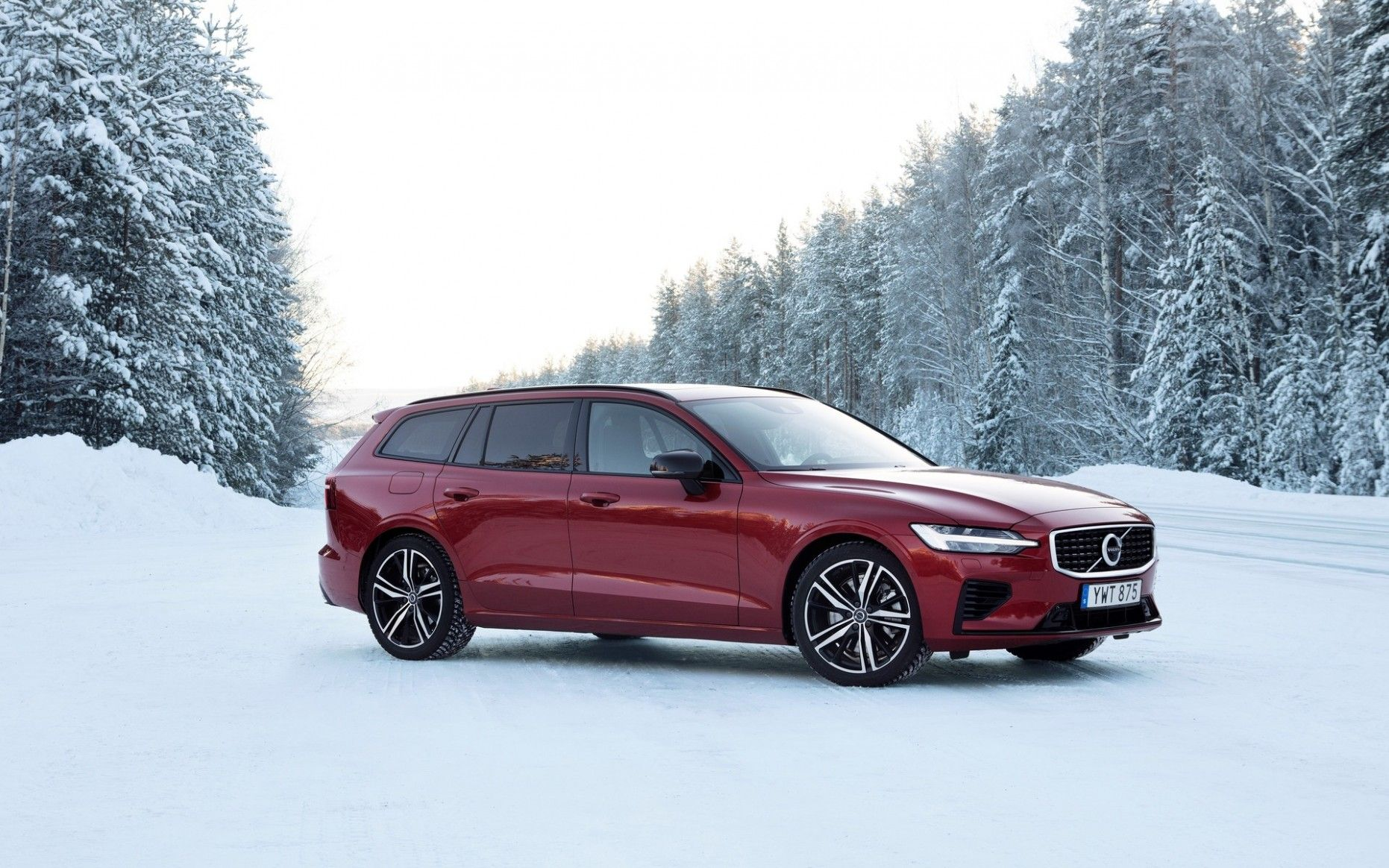 2021 Volvo Xc70 New Generation Wagon Specs and Review
