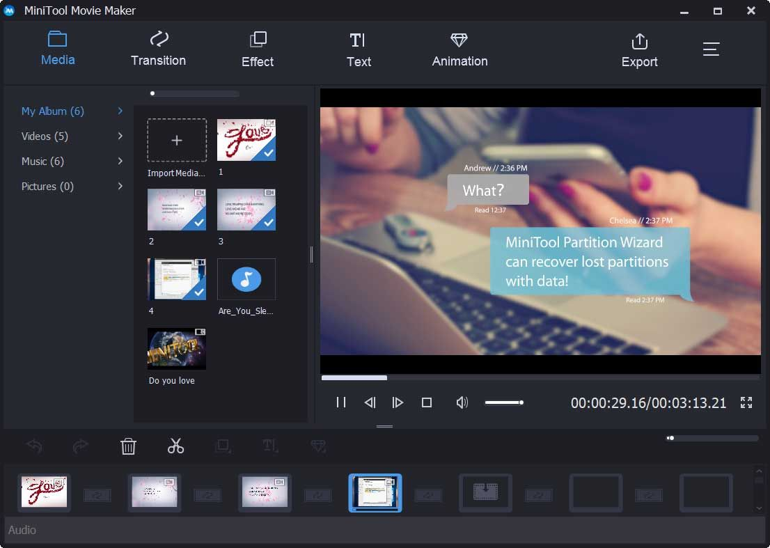 Best Video Editors without Watermark for PC (2020) Free