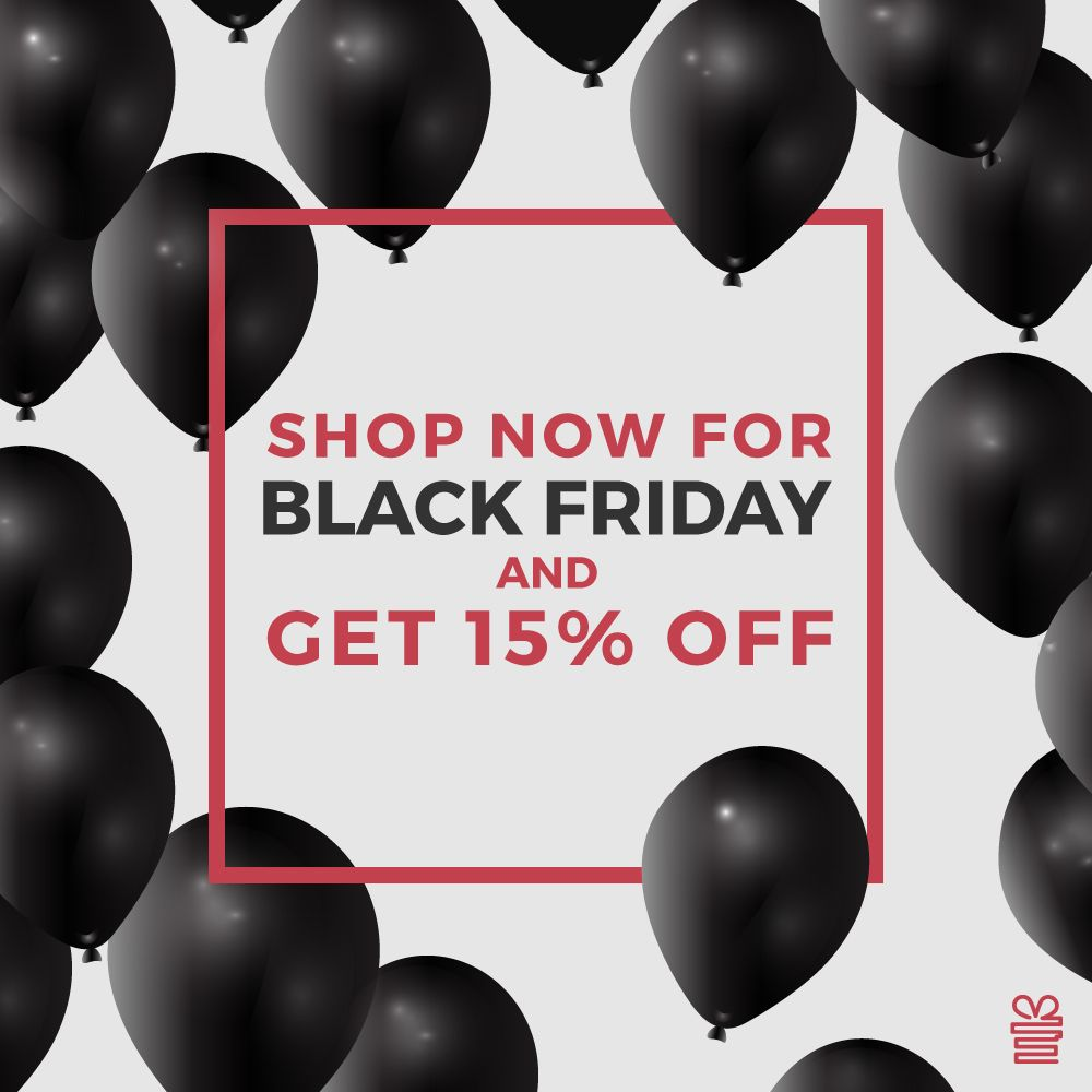 Get 15 Off On Your Gifts And Make Black Friday 2017 More Special Https Www Igp Com Coupon Code Tg15 Valid Till 28t Black Friday Coupon Codes How To Make