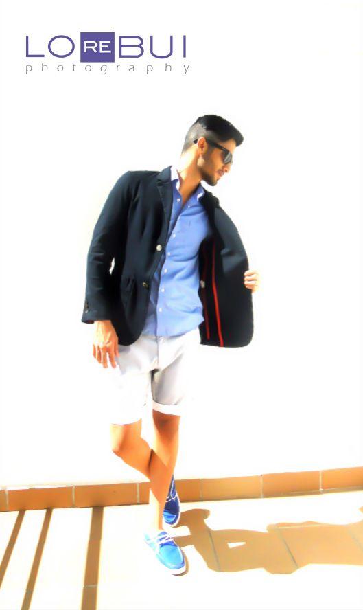 #modamasculina #verano #fashionmen #diseño