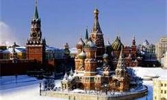Russia - Bing Images