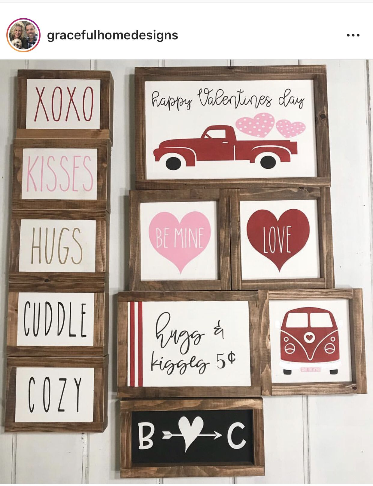 Download Pin by Dooley Design Company on Signs | Valentines diy