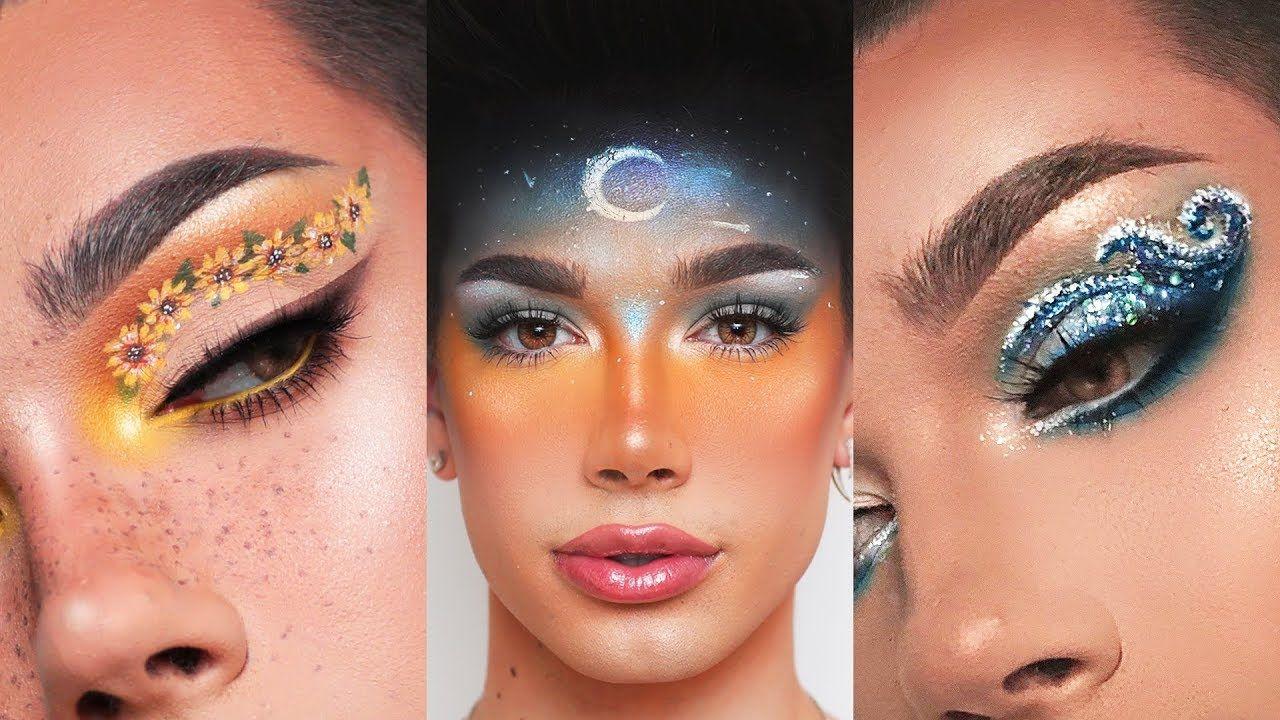 RECREATING MY FOLLOWER'S MAKEUP LOOKS YouTube Makeup