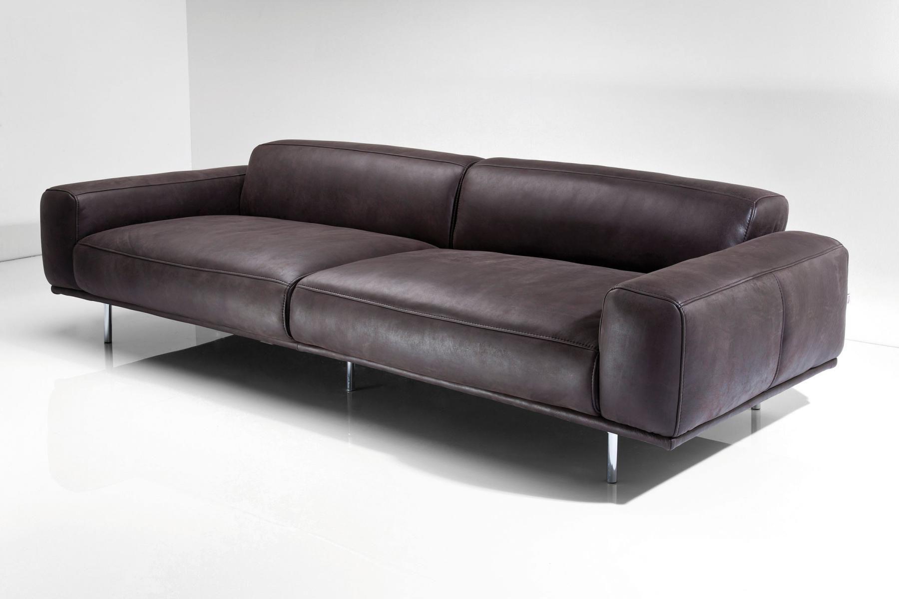 Schön echtleder sofa - | Sofa, Sofa kaufen, Moderne couch