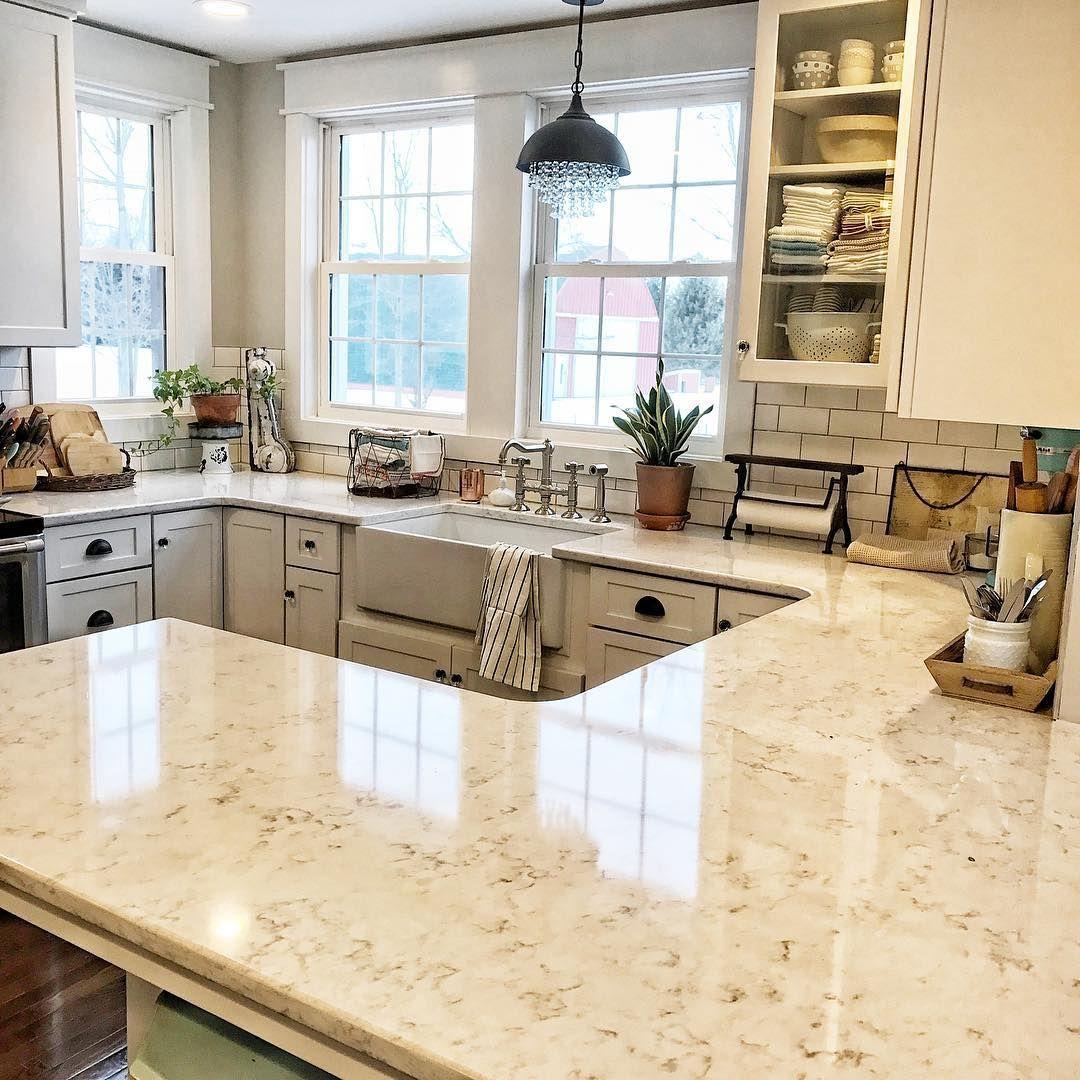 New Cottage Kitchen Photos