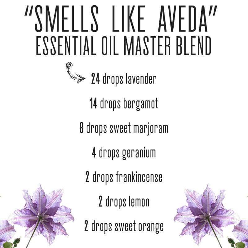 products like aveda