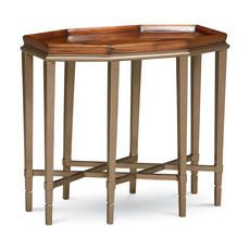 Schnadig Coffee Or Allyson End Table