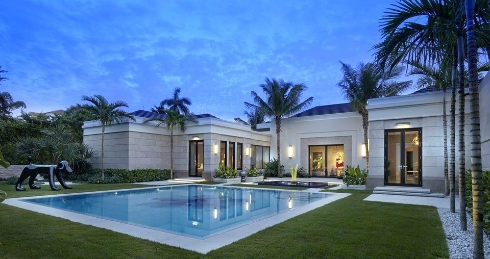 u shaped house plans with pool u shaped house plans with ...