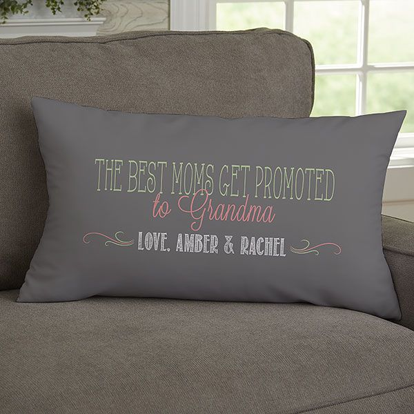 Love Quotes Personalized Throw Pillow