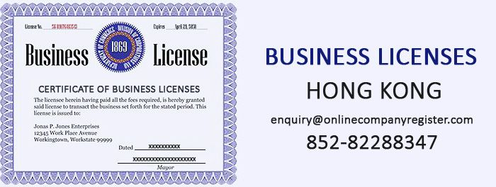 He Cpa Hk Company Is Business Licenses Hong Kong Provider Company