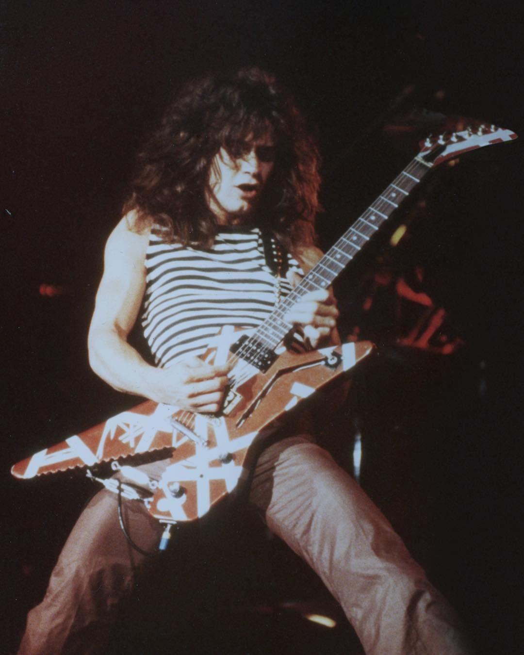 Pin On Van Halen Unchained