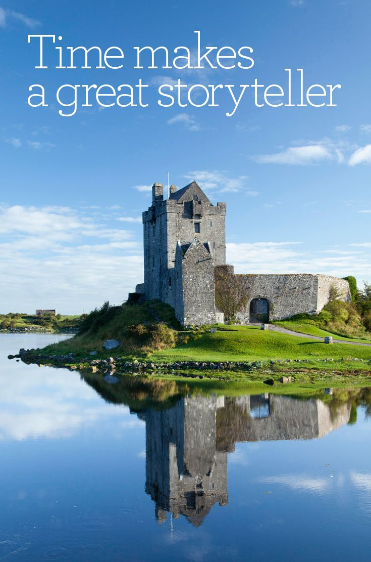 Quotes About Castles History Lives In  Ireland And Amazing Pictures
