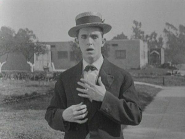 Stan Laurel - The Pest (1922)