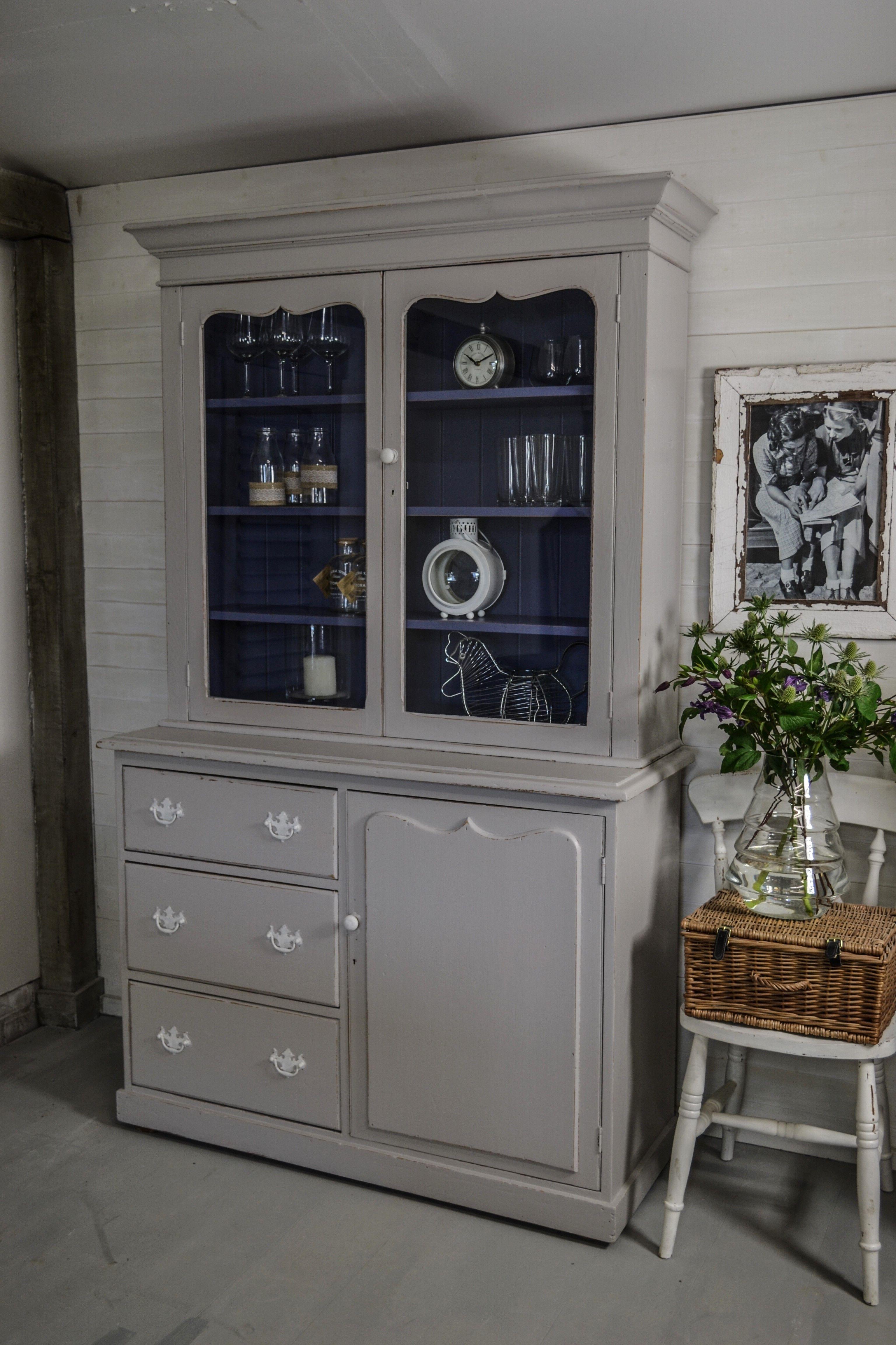 dresser antique buffet country small cupboard server kitchen sideboard oak listings base vinterior english furniture